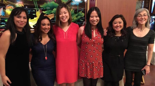 Meet AAJA Seattle's newest board members