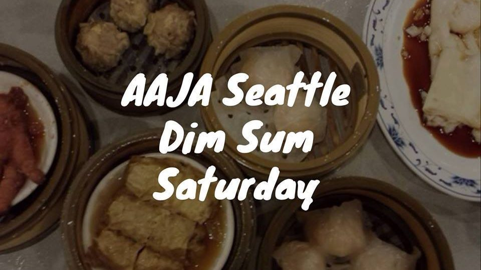 Join us for Dim Sum Saturday on Oct. 22