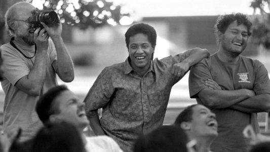 Longtime Seattle journalist Alex Tizon dies