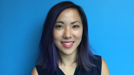 Meet Kat Chow: 2010 and 2011 Northwest Journalists of Color Scholarship Recipient