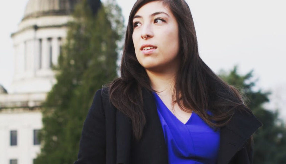 Meet Agatha Pacheco: 2017 Northwest Journalists of Color Scholarship Recipient