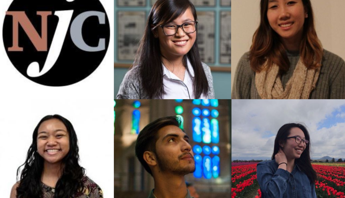 Join us in honoring our 2018 AAJA scholarship winners