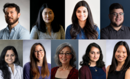 Meet your 2020 AAJA Seattle board members